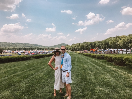 Steeple Chase 2018